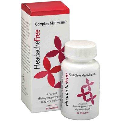 Headache Free Chronic Headache Management
