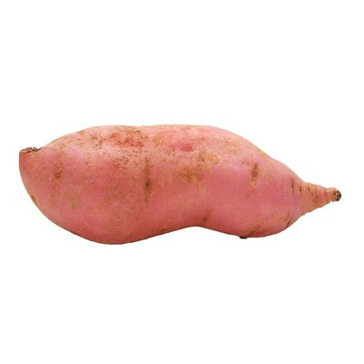Organic Sweet Potato (Yam)