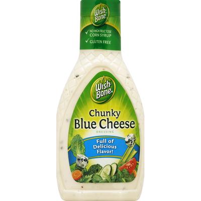 Wish-Bone Dressing, Chunky Blue Cheese