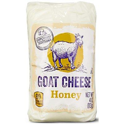 Emporium Selection Honey Goat Cheese Log