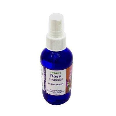 Pranarom Aromatic Hydrosol, Rose Otto