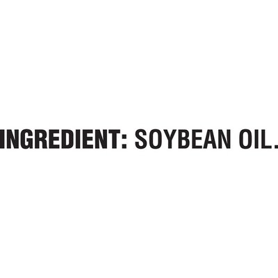 Crisco Pure Vegetable Oil