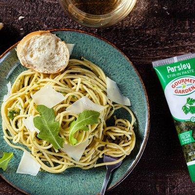 Gourmet Garden™ Parsley Stir-In Paste