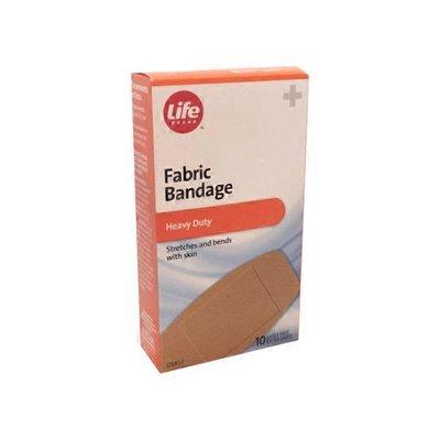 Life Brand Heavy Duty Fabric Bandages
