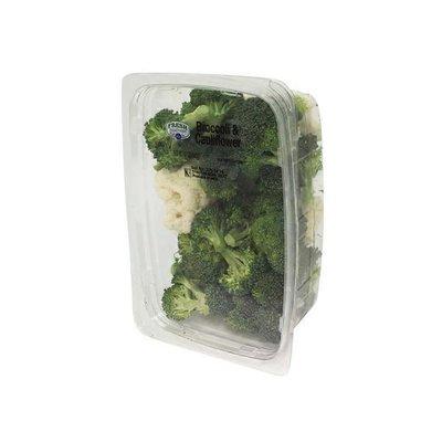 Kroger Broccoli & Cauliflower