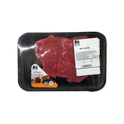 Boneless Beef Sirloin Kabob