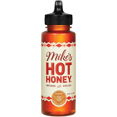 Mike's Hot Honey Infused with Chilies