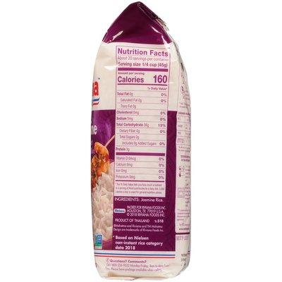 Mahatma Jasmine Long Grain Thai Fragrant Rice