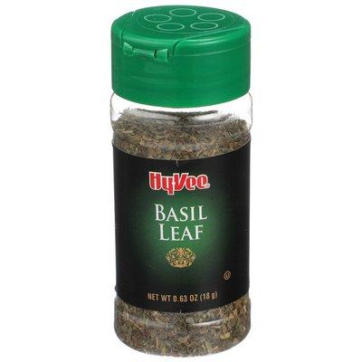 Hy-Vee Basil Leaf