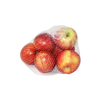 McIntosh Apple Bag