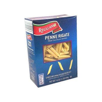 Reggano Penne Rigate Pasta