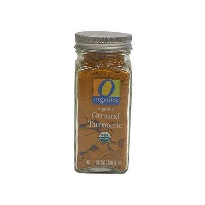 O Organics Organic Ground Turmeric