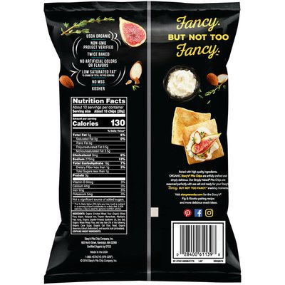 Stacy'S Pita Chips Simply
