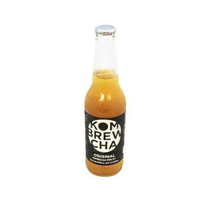 Kombrewcha Original Tea