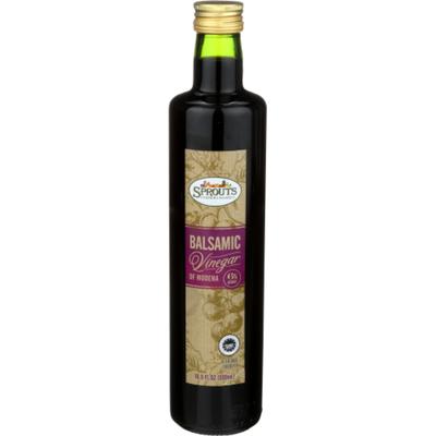Sprouts Balsamic Vinegar