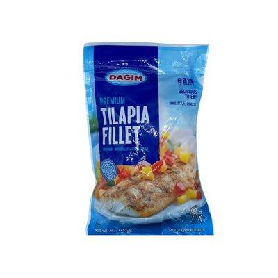 Dagim Tilapia Fillets