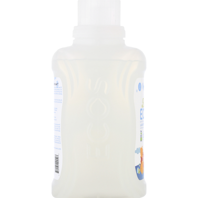 ECOS Laundry Detergent, Free & Clear, Baby