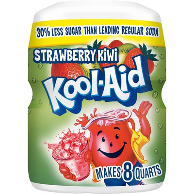 Kool-Aid Strawberry Kiwi Drink Mix