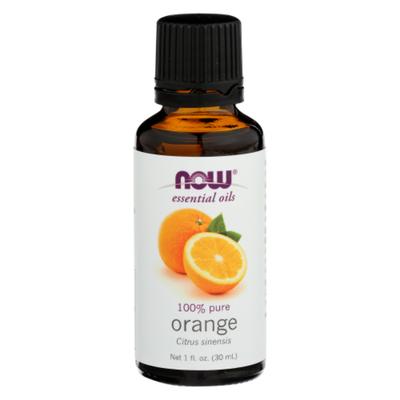 Now Orange