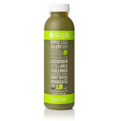 Suja Glow Fruit & Vegetable Juice Drink