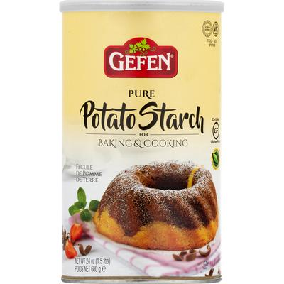 Gefen Potato Starch, Pure