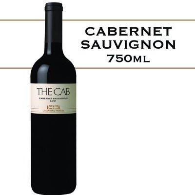 M. Cosentino Cabernet Sauvignon