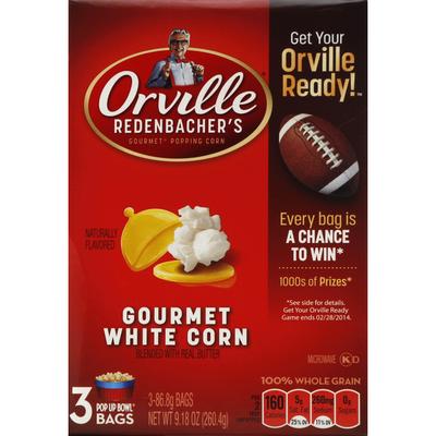 orville redenbacher s popping corn