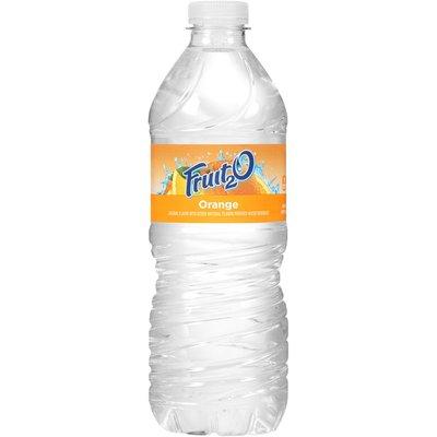 Fruit 2 O Orange Purified Water Beverage