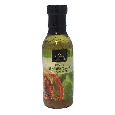 Signature Kitchens Basil & Sun Dried Tomato Vinaigrette