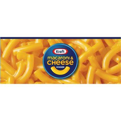 Kraft Original Macaroni & Cheese Dinner