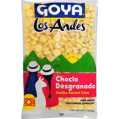 Goya Los Andes Jumbo Kernel Corn