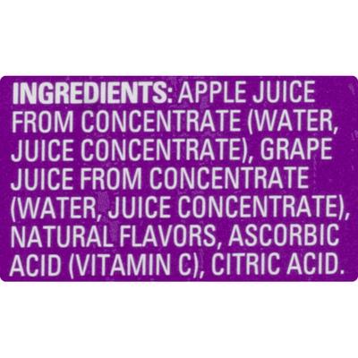 Juicy Juice 100% Juice Grape
