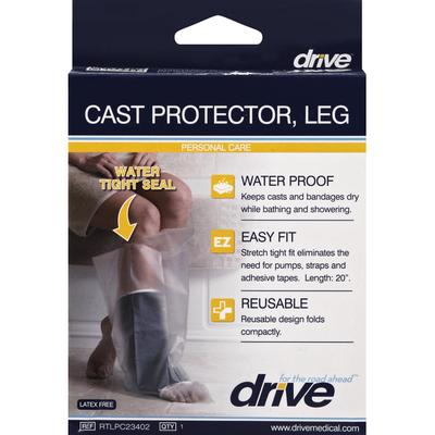 Drive Cast Protector, Leg