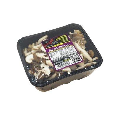 Giorgio Mushrooms, Shiitake, Sliced
