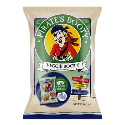 Pirate's Booty Veggie Non-GMO