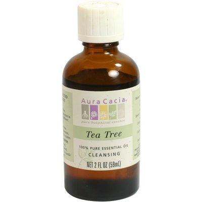 Aura Cacia Tea Tree Essential Oil