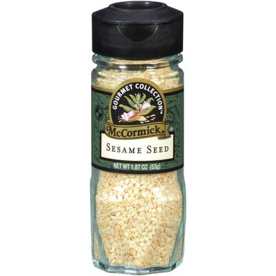 McCormick® Sesame Seed