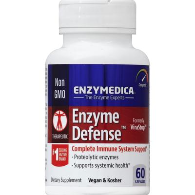 Enzymedica Vira Stop, Capsules