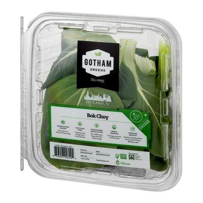 Gotham Greens Bok Choy