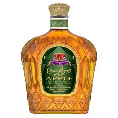 Crown Royal Regal Apple Whiskey