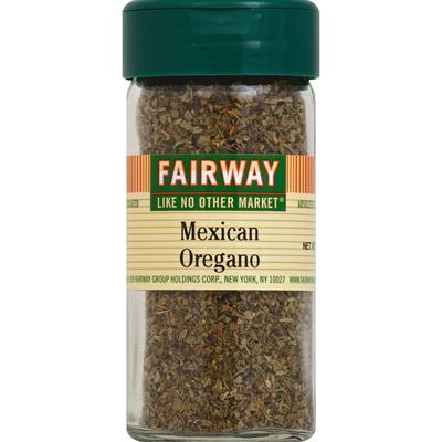 Fairway Mexican Oregano