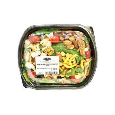 Ceasar Salads