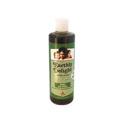 Earthly Delight Herbal Shampoo