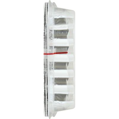 Handi-Foil Cake Pans & Lids, Square, 3 Pack