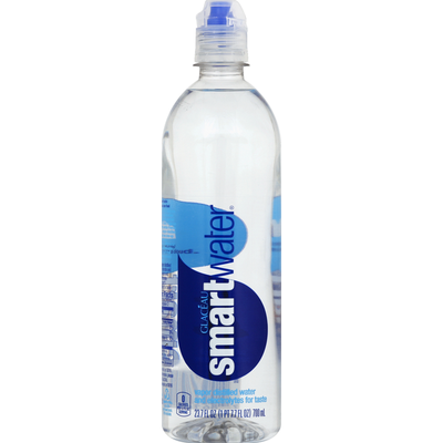 Smartwater Glacéau Water