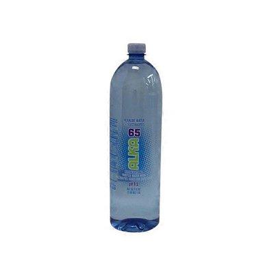 Alka 65 Alkaline Water + Electrolytes