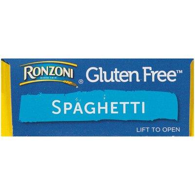 Ronzoni Spaghetti Pasta