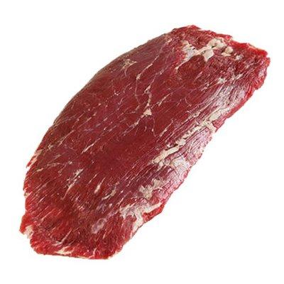 Flank Steak, Package