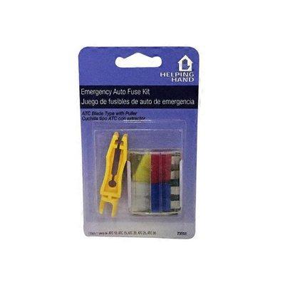 Helping Hand Emergency Auto Fuse Kit