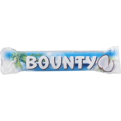 Bounty Candy, Milk